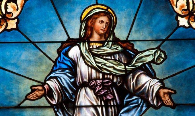 Samedi 4 novembre : Prière proposée par le Père Michel Gitton