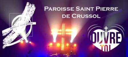 Paroisse Saint Pierre de Crussol