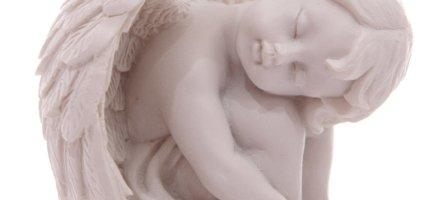 Prions pour prions pour un nourrisson atteint de muciviscidose