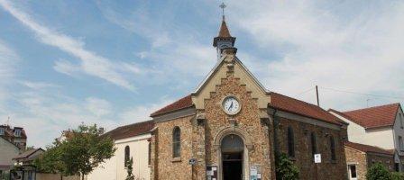 Paroisse St Michel de Porchefontaine en Avent !