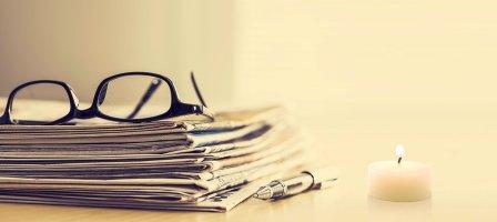 Revue de presse et de prière