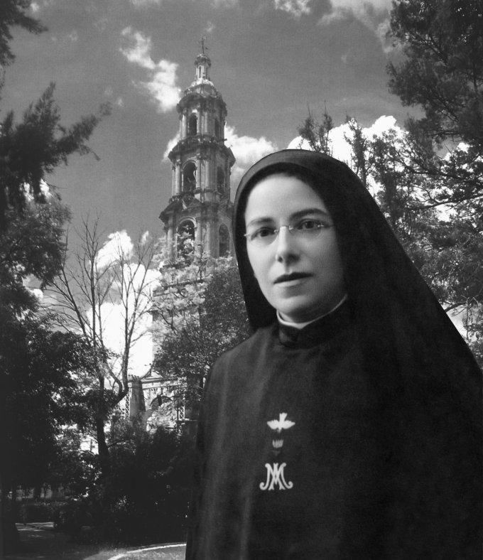Le 21 novembre: Vénérable Julia Navarrete Guerrero