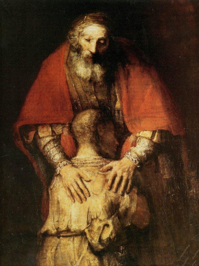 Prions pour la conversion des pécheurs