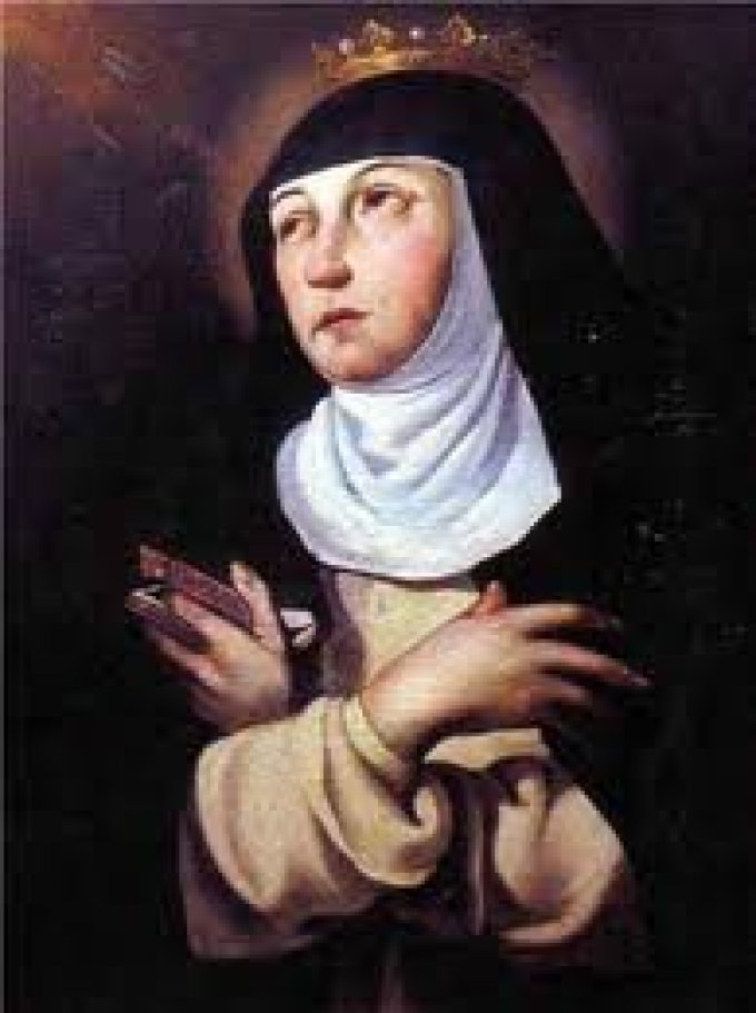 Le 23 novembre : Bienheureuse Marguerite de Savoie