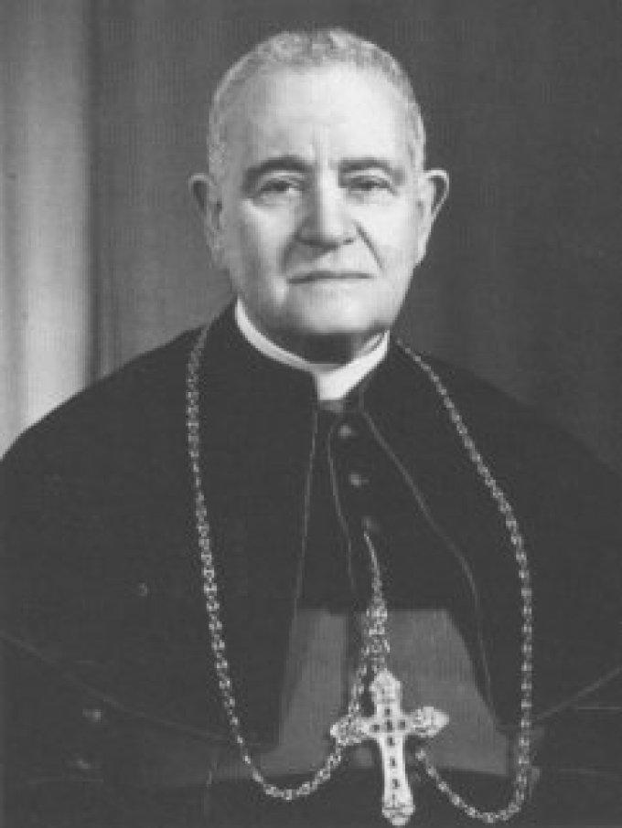Le 25 novembre : Vénérable Raffaello Delle Nocche