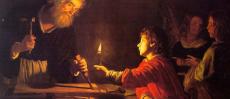 Neuvaine à St Joseph (1er mai): Regard chrétien sur le travail