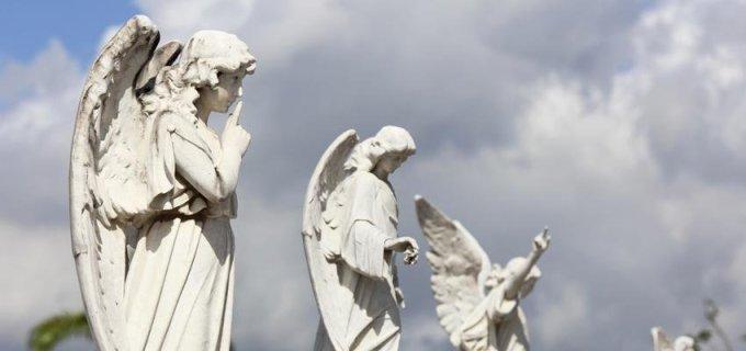 13ème jour - Ange gardien, inspirez Raphaëlle