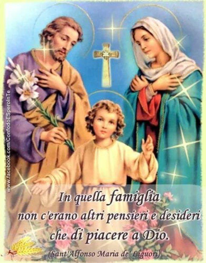 Sainte famille de Nazareth
