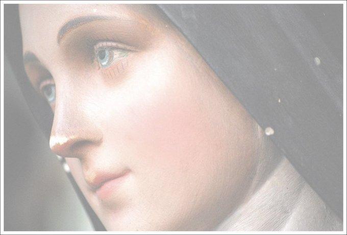 Dévotion à Marie