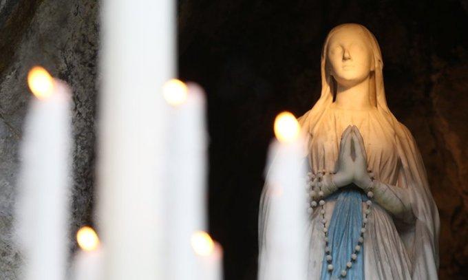 Samedi 9 décembre : Prière proposée par Mgr Perrier