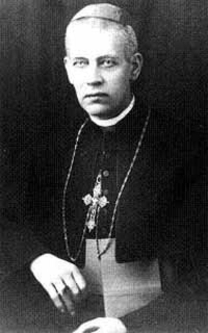 Le 10 décembre : Bienheureux Anton Durcovici