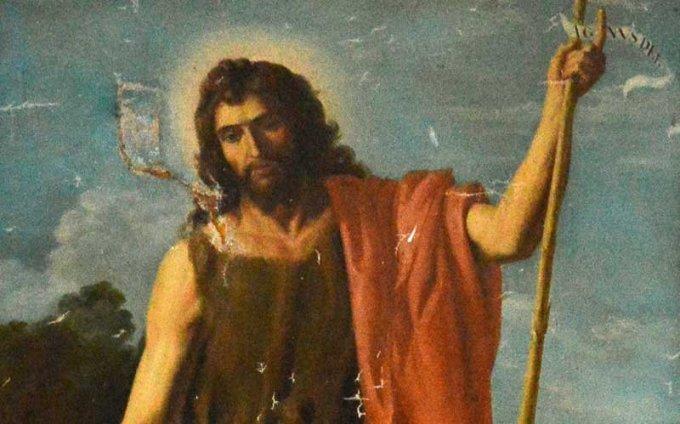 """23ème jour  - """"Préparez le chemin du Seigneur, rendez droits ses sentiers"""""""