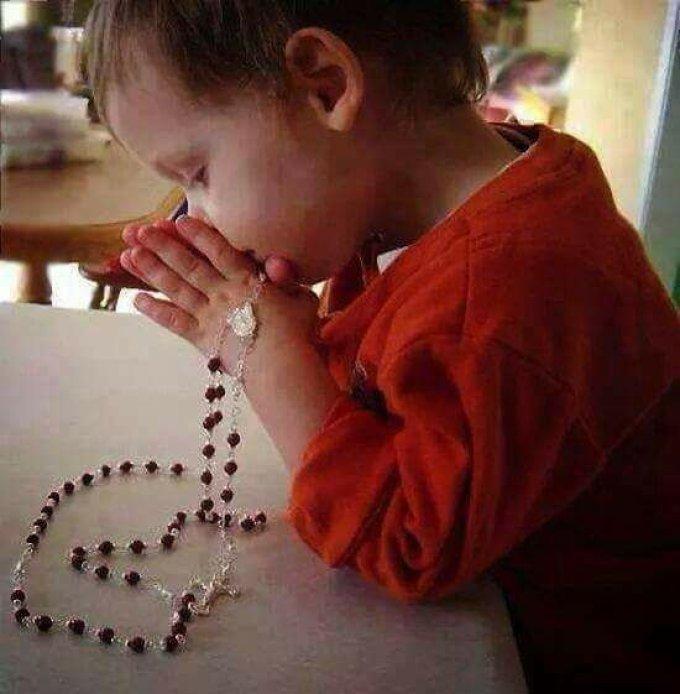 Prière pour la Vie