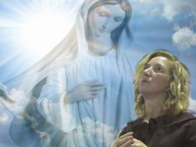 La prophétie de Marie sur le monde