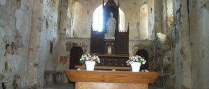 7 jours avec sainte Françoise Romaine