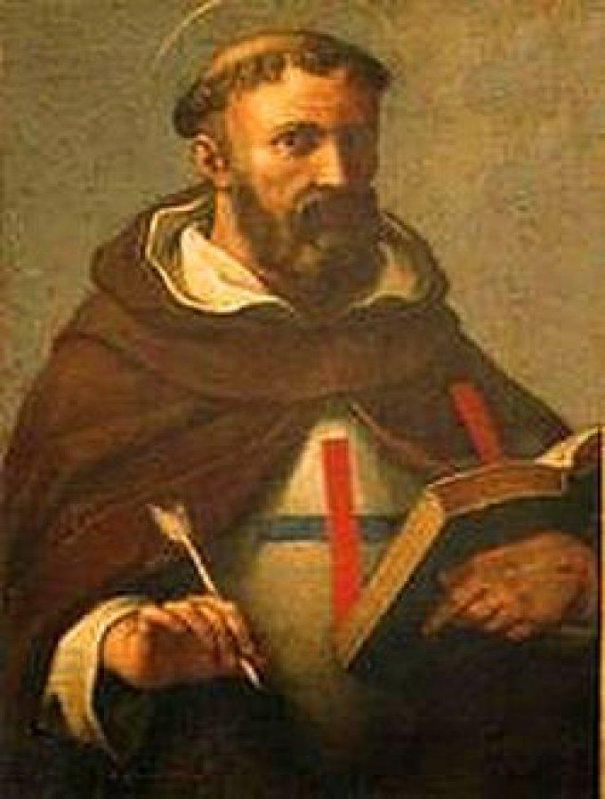 Le 17 décembre : Saint Jean de Matha