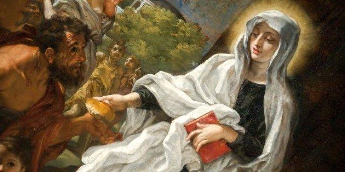 Jour 5 - La peste et la famine s'abbatent  sur Rome