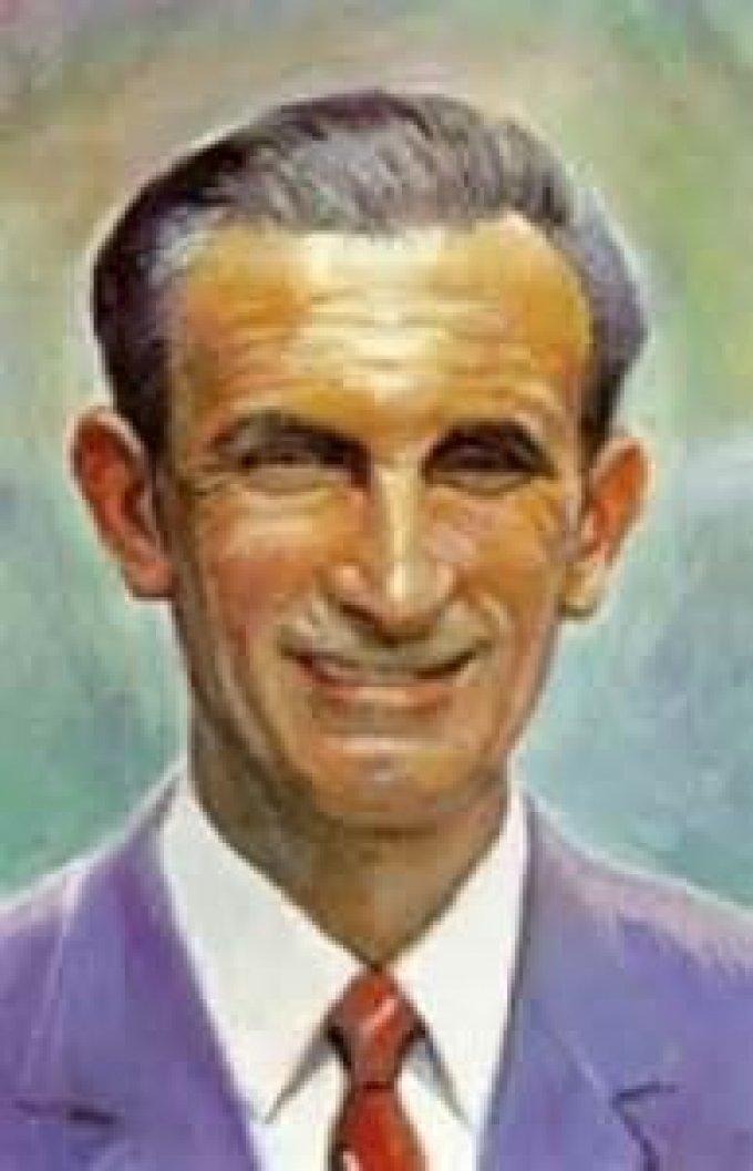 Le 18 décembre : Vénérable Attilio Luciano Giordano