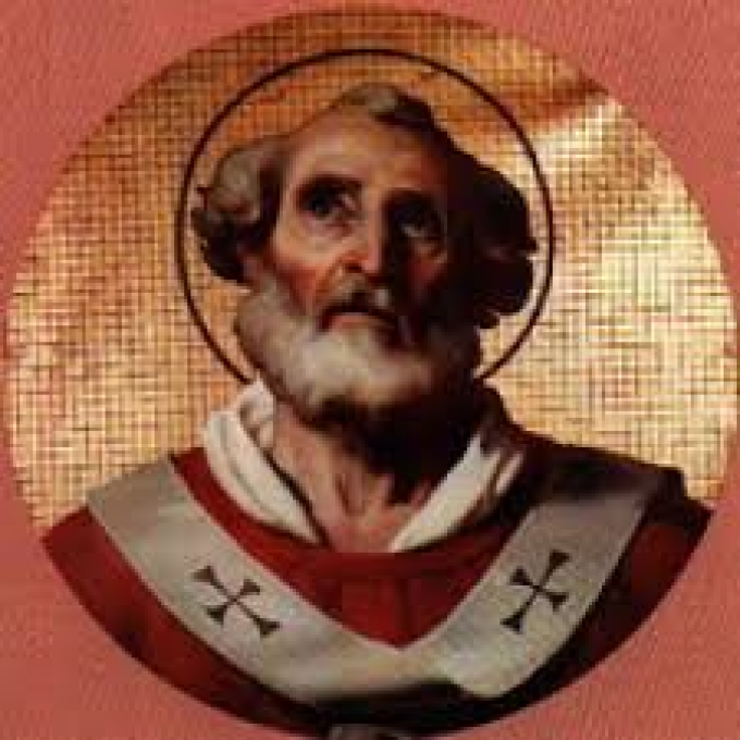 Le 19 décembre : Saint Urbain V