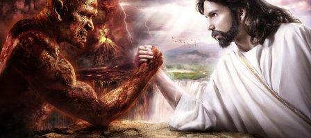Prions pour la conversion de ceux qui luttent contre l'Eglise.