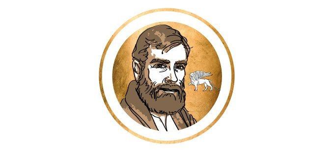25 avril : Saint Marc évangéliste (†1er siècle)