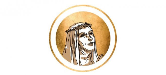 29 avril : Sainte Catherine de Sienne (†1380)