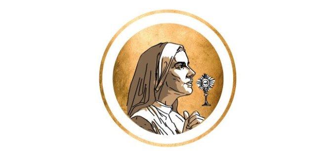 Prions chaque jour avec les saints ! Grâce à Hozana : Sainte_claire_dyassise