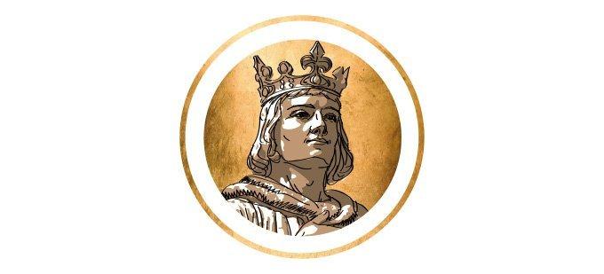 25 août : Saint Louis (roi) (†1270)
