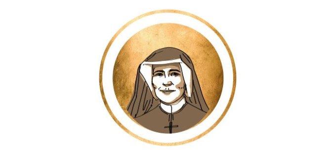5 octobre : Sainte Faustine (†1938)