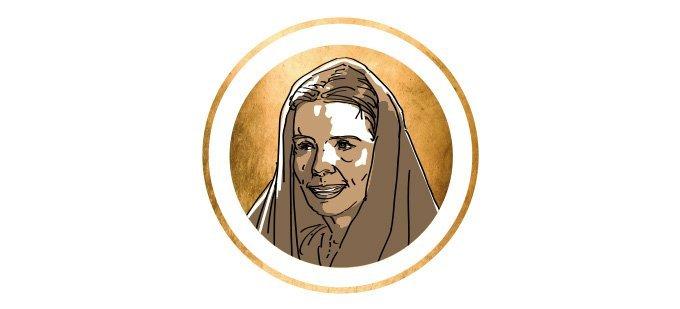 17 novembre : Sainte Elisabeth (†1231)