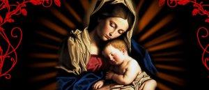 Prions pour les enfants avortés et leurs mamans