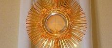Prions pour L'Amour du Saint Sacrement