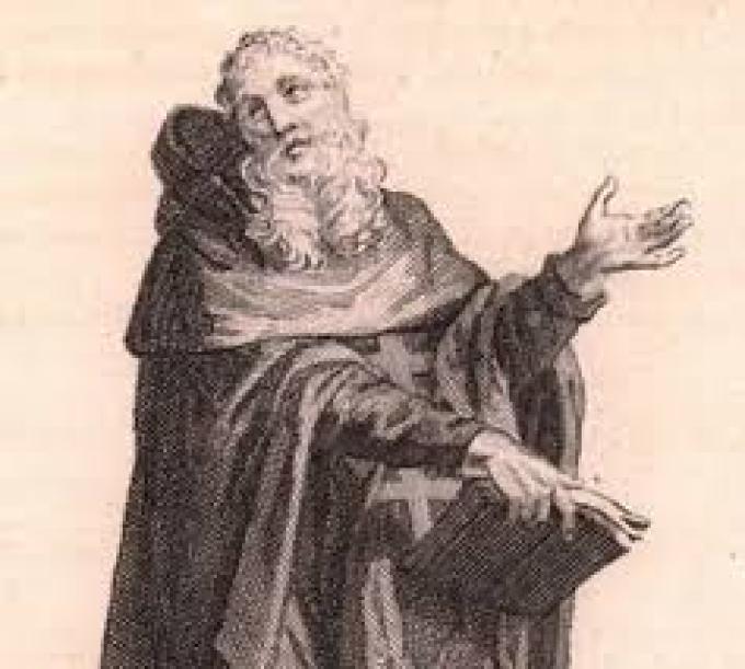 Le 29 décembre : Saint Marcel de Constantinople