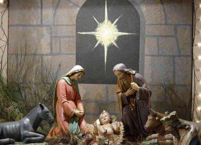 Marie, intercède pour nous