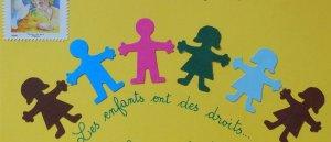 Prions pour le  parrainage des enfants...