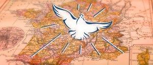 Cheminer avec les Saints en terre de France