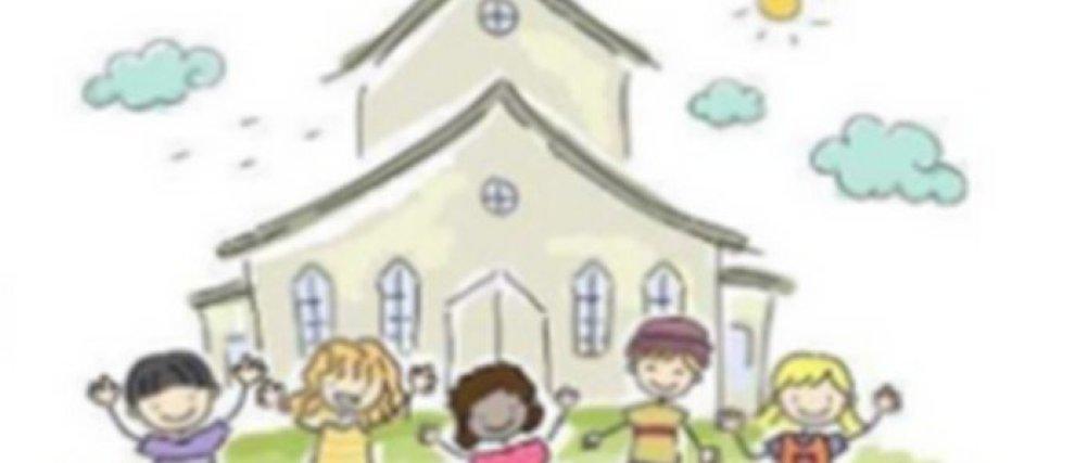 Transmettre la foi aux enfants