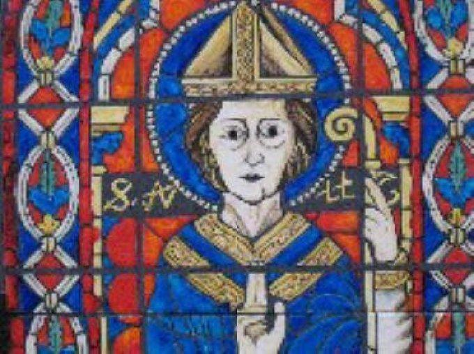 Le 10 janvier : Saint Guillaume de Bourges