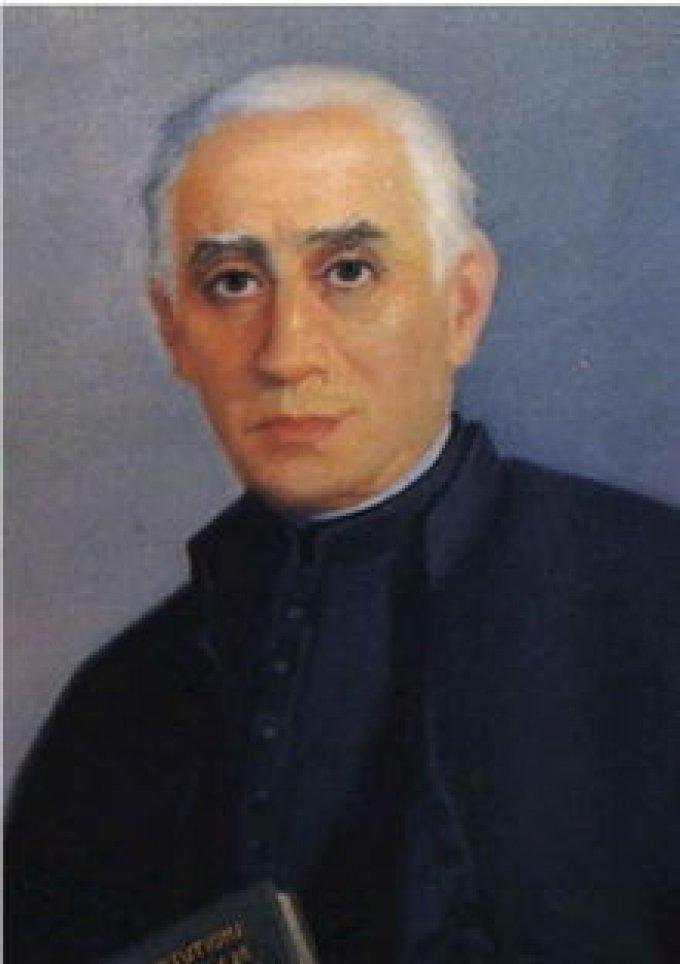 Le 16 janvier : Vénérable Louis-Antoine Ormières