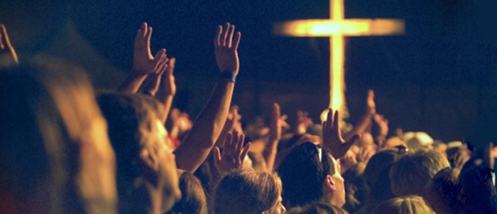 Louez Dieu tous les jours en musique