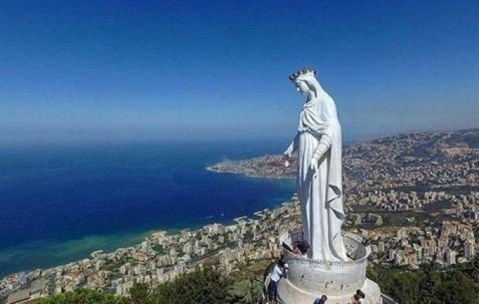 Le Liban nous rejoint