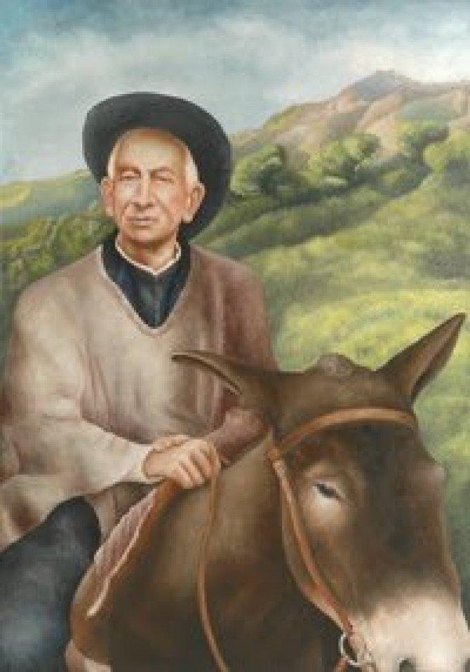 Le 26 janvier : Saint José Gabriel Brochero