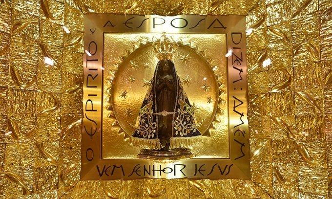Samedi 27 janvier : Prière proposée par le Père João Batista de Almeida
