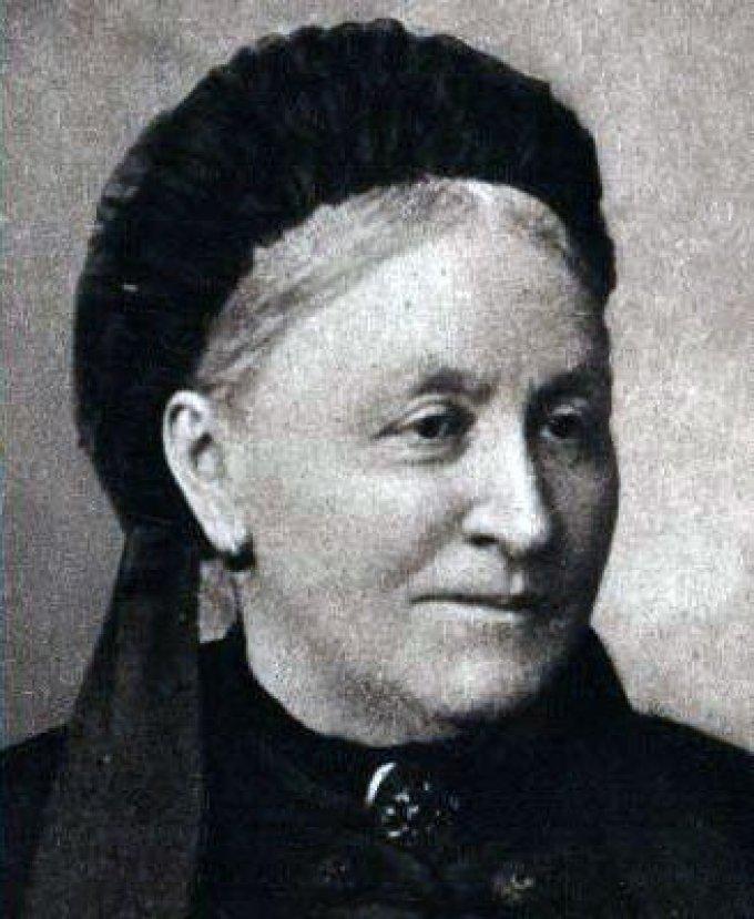 Le 28 janvier : Vénérable Caroline Colchen Carré de Malberg