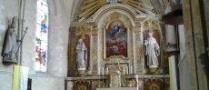 Prions pour Anniversaire de notre Tres Saint Pere