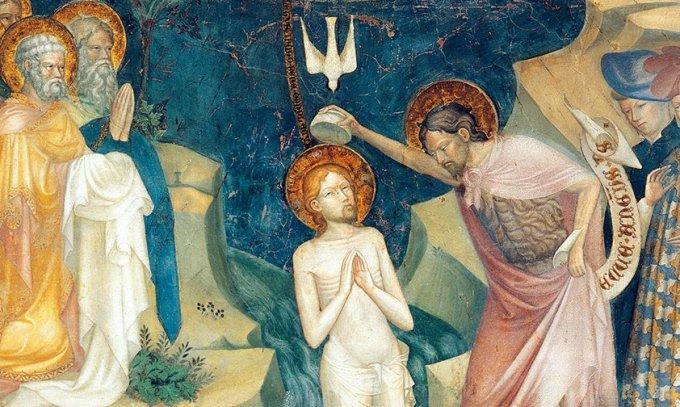 Samedi 3 février : Prière proposée par Patrick Demouy, professeur