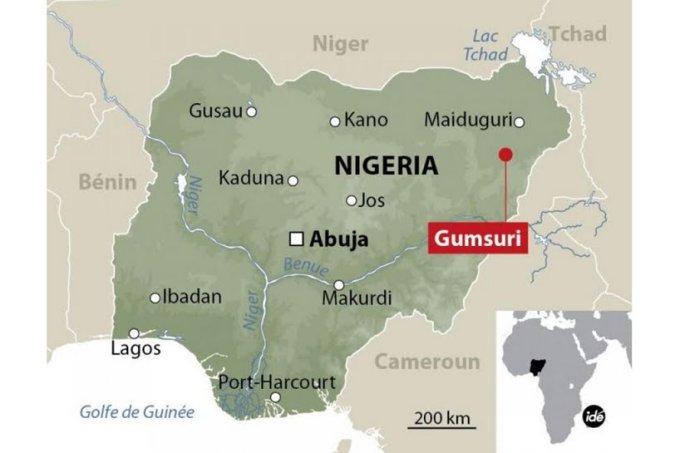 Au Nigéria, massacre et rapt massif dans un village chrétien