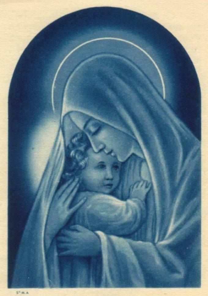 Cette Vierge que le pape François va prier avant et après ses voyages