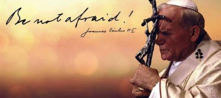 Vivre un Carême avec St Jean-Paul II