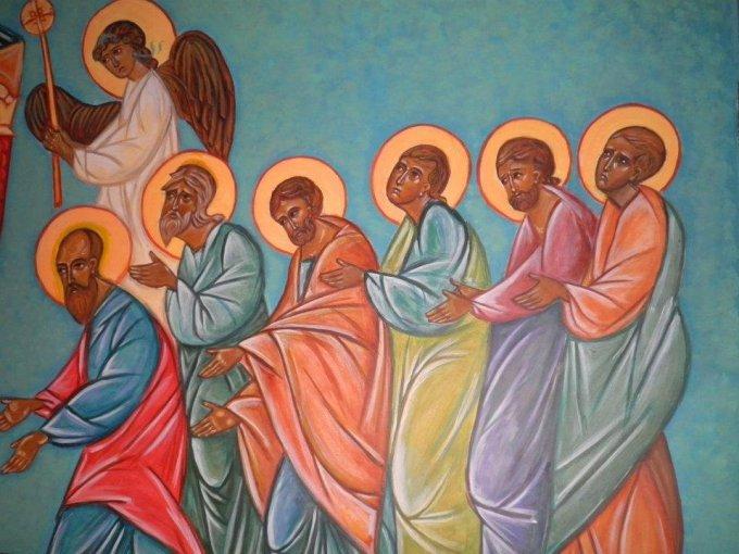 Prions avec l'Église catholique latine pour les conversions
